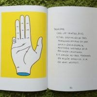 Interior Libro Triamor – Sanz i Vila