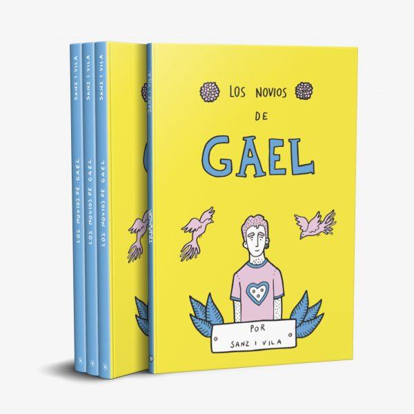 los novios de gael sanz i vila